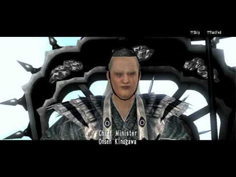 Видео № 1 из игры Way of the Samurai 4 (Б/У) [PS3]