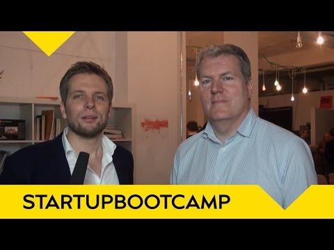 Warum Gründer bei Startupbootcamp mitmachen sollten