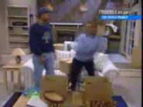 fresh prince vs amputated death metal