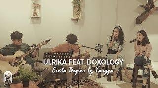 Ulrika Ft. Doxology   Cinta Begini | @launching Single Doxology