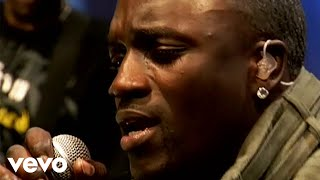 Akon - Never Took The Time