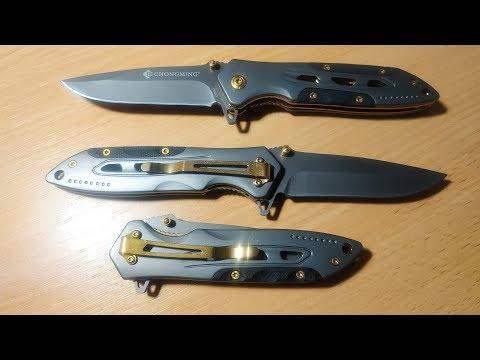 складной нож 57RHC
