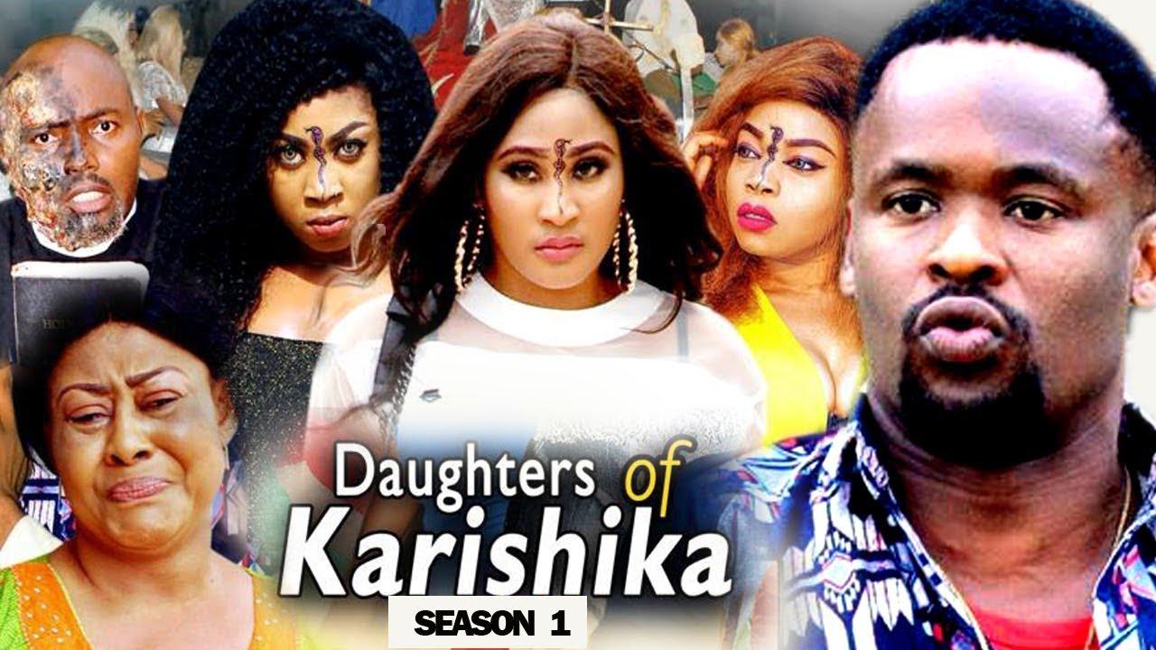 Daughters Of Karishika (2019) (Part 1)