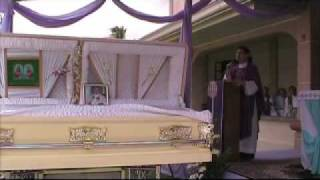 Homily of Bishop Luis Antonio Tagle at the Funeral Mass of Fr.Steve PIME