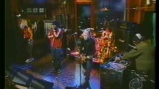 (Hed) PE - Blackout (Live Late Late Show Craig Kilborn) 2003 HQ MP3