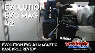 Evolution Evo Mag 42 Review