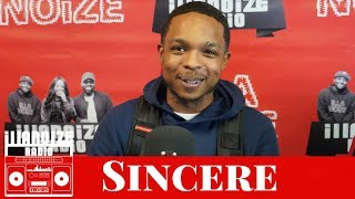 Sincere talks mixtapes, Artist to Dj relationship and more | iLLANOiZE Radio