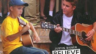 Justin'i rüyasında gören bir belieberın yazdığı şarkı