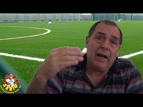 Secretário de Esportes e Turismo Mauro Ramos está apreensivo e obra da grama sintética do Campão pode ficar só na conversinha