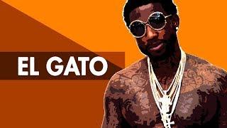 """EL GATO"" Dope Trap Beat Instrumental 2018 | Crazy Lit Rap Hiphop Freestyle Trap Type Beat | Free DL"