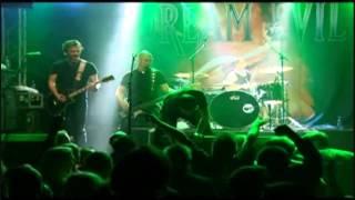 DREAM EVIL Made Of Metal LIVE