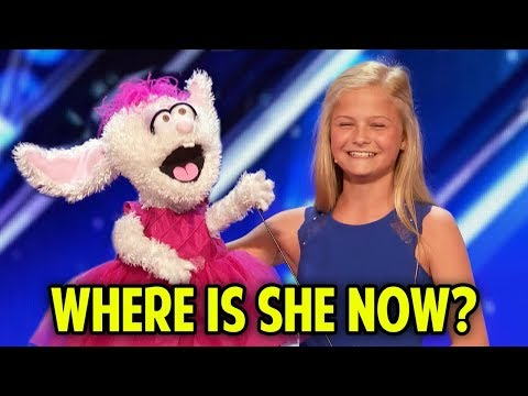 America's Got Talent Winners and Where They Are Now! (видео)