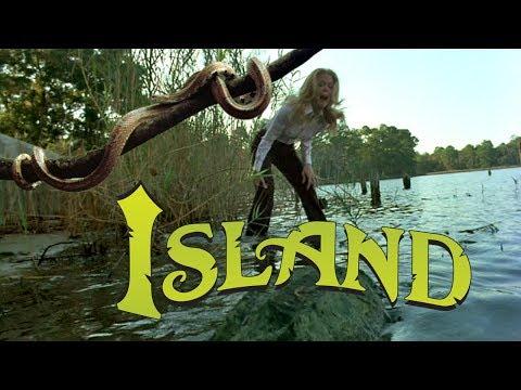 Download Island ll Latest Hollywood Mystery Movie 2017 ll Sci-Fi, Thriller ll Hollywood Cinema ll