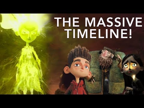 Paranorman Theory: The Agatha's Curse Timeline Explained!