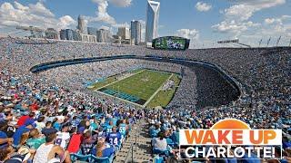 What's next for the Carolina Panthers' stadium?