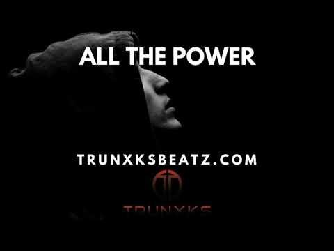 All The Power (NF | Eminem Type Beat) Prod. by Trunxks