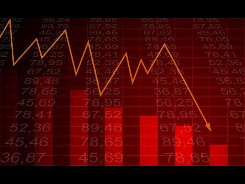 Crypto Prices Fall For No Reason, Bitcoin Dandelion And Robinhood