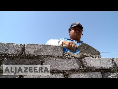 🇲🇽 Pressure mounts on Mexico to raise minimum wage