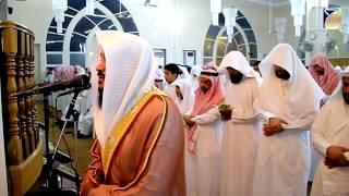 Abdul Rahman Al Ossi - Surah As-Saffat (37) Verses 1-113
