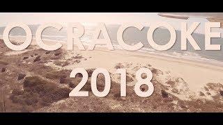 Ocracoke / Outer Banks OBX 2018 - Weekend Getaway in Cessna 210