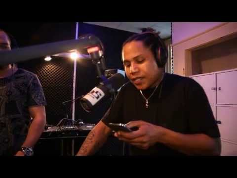 Kenny Kent aka Maka Pens - Live Radio Rbs 91.9 No Limit