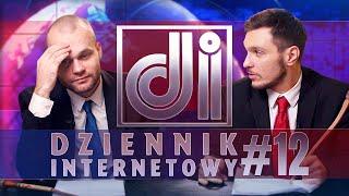 """Dziennik Internetowy #12 - """"Juliusz Słowacki"""", """"Zapytaj Wojtka"""" , """"Popcorn!"""""""
