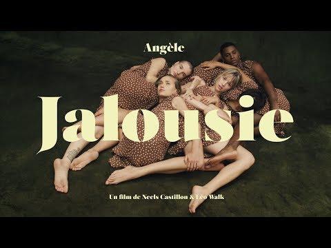 Angèle - Jalousie [CLIP OFFICIEL]