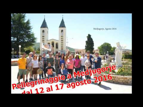 Preview video MEDJUGORJE 2016__Ass. Pellegrinaggi Santa Brigida