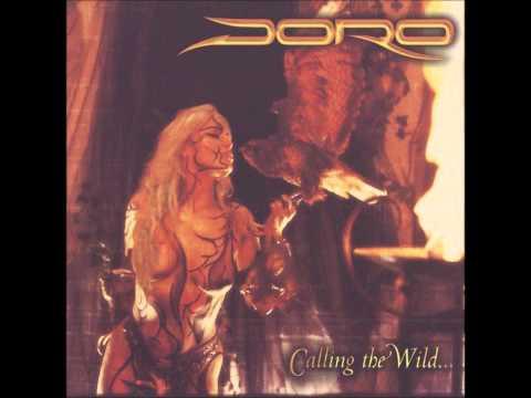 Doro - Burn it up  ( Lyrics )