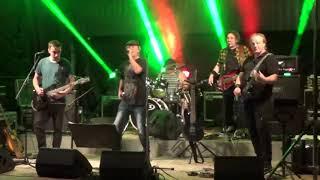 Video TBC (Tribute band Citron) - V tu ránu (cover Judas Priest - Unit