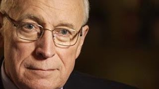 Dick Cheney: Extended Interview