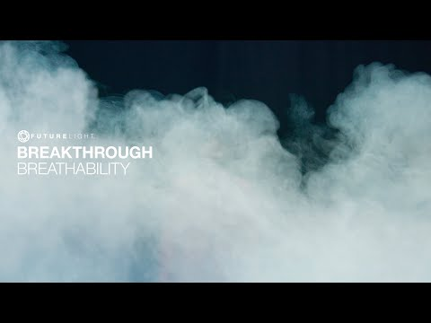 Video: The North Face FUTURELIGHT - Breakthrough Breathability