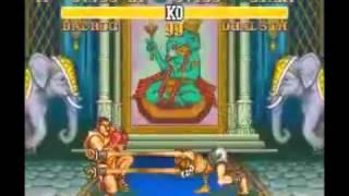My Favorite VGM #87 Street Fighter 2 (Balrogs Theme)