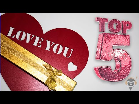 5 Best Gifts for Your Wife 2018 💑  Great Gifts for Wives ❤️