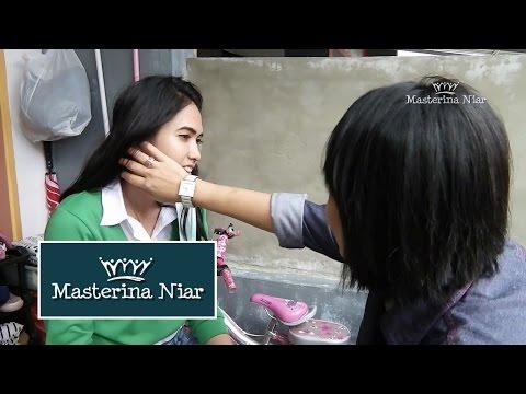 Video MasterinaNiar - Sembuh 'Parotitis' (gondong) dalam tiga detik