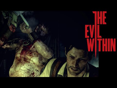 PS3 Longplay [112] The Evil Within (Part 1 of 6)