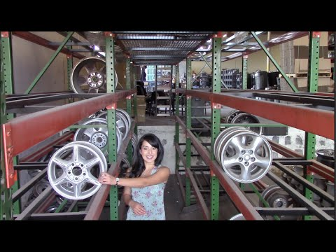 Factory Original Oldsmobile Aurora Rims & OEM Oldsmobile Aurora Wheels – OriginalWheel.com