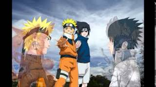 Naruto amv BFFF  bowling for soup