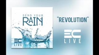 3C Live - Revolution