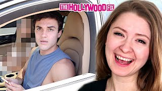 WATCH GRAYSON EXPOSE ETHAN'S RELATIONSHIP WITH PAPARAZZI with Wes and STEPH