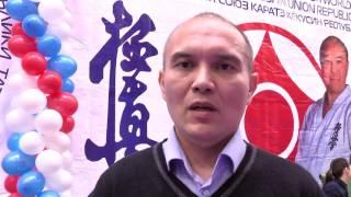 18-19 марта 2017. Чемпионат России, So-Kyokushin