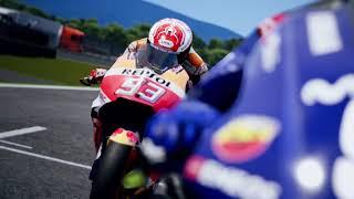 VideoImage1 MotoGP™18