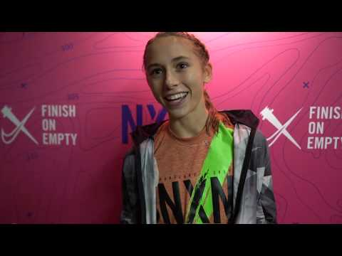 Taylor Ewert 2nd At NXN In Tight Finish With Katelyn Tuohy