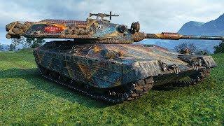 Progetto M40 mod. 65 - 12 Kills - World of Tanks Gameplay