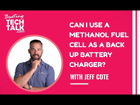 Can I Use a Methanol Fuel Cell as a Back up Battery Charger?