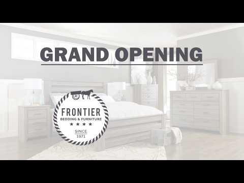 Grand Opening - TV - 2018