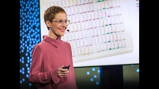 Giorgia Lupi: How we can find ourselves in data