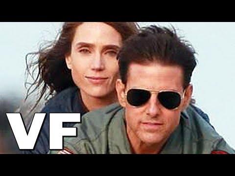 TOP GUN 2 Bande Annonce VF (2020) Tom Cruise, Top Gun Maverick