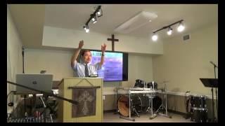 婚姻课程:圣经中的性观