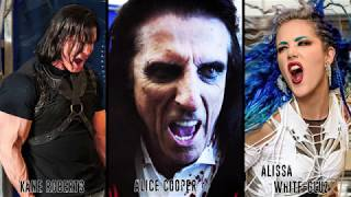 """Kane Roberts - """"Beginning Of The End"""" feat. Alice Cooper & Alissa White-Gluz (Official Music Video)"""